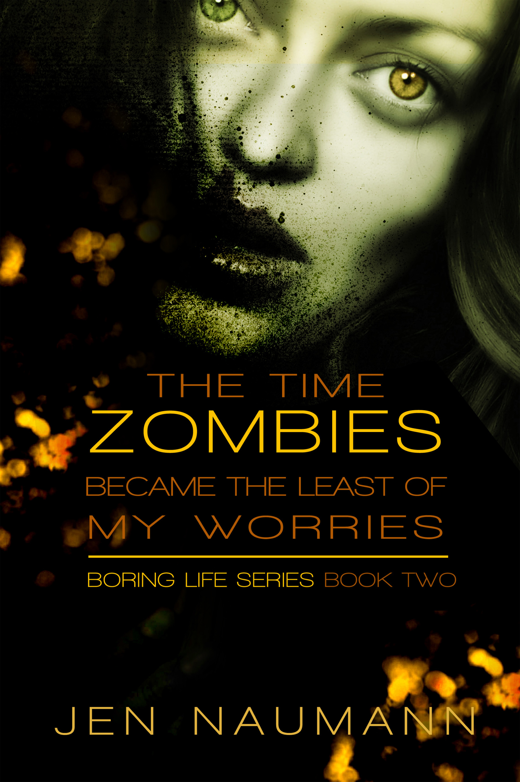 Zombies (book #2)