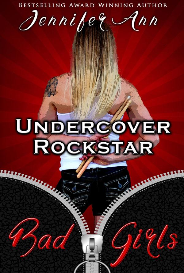 Undercover Rockstar