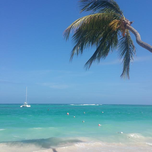 Punta Cana 2016