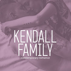 Kendall Faily Series