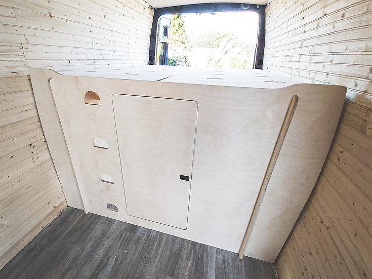 Argyll Garage and Bed