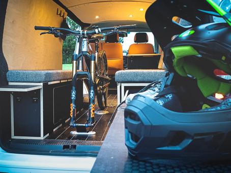 The Ply Guys + Loaded Bikes = Epic Bike Setup