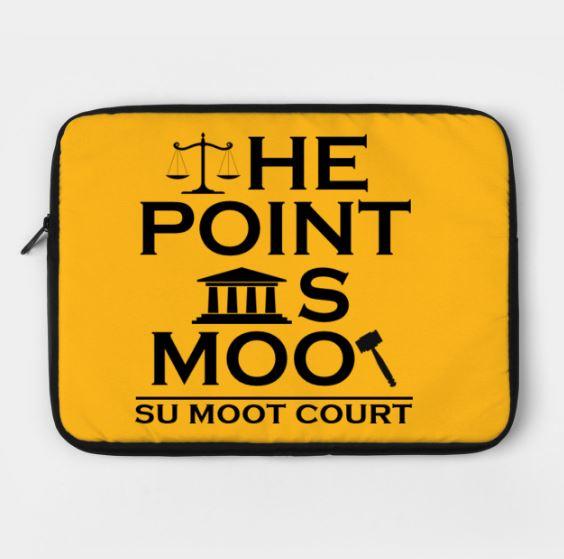 SU Laptop Case