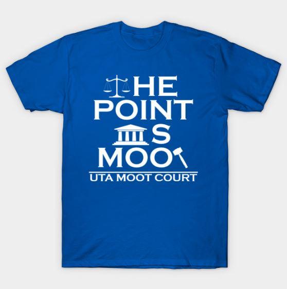 UTA Shirt