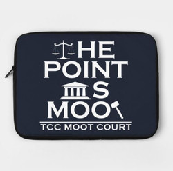 TCC Laptop Case