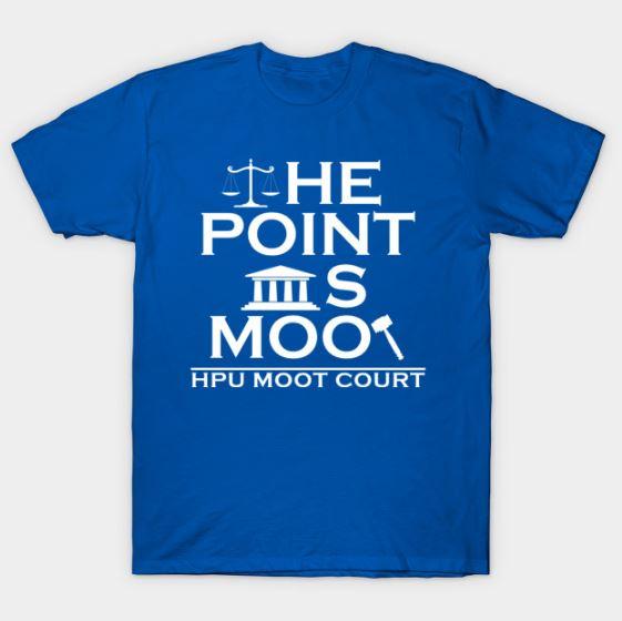 HPU Shirt