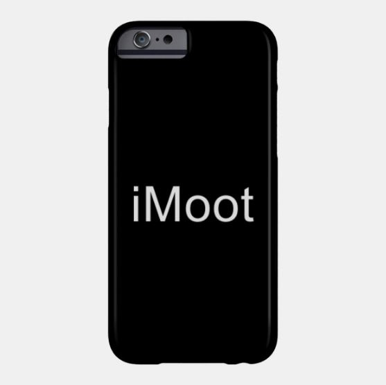 iMoot Phone Case