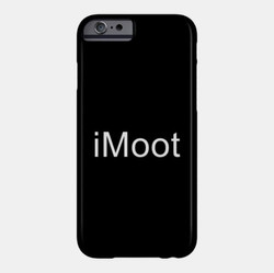 iMoot Phone Case