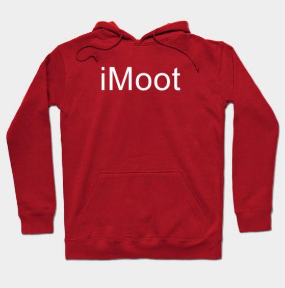 iMoot Hoodie