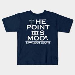 TXW Kids Shirt