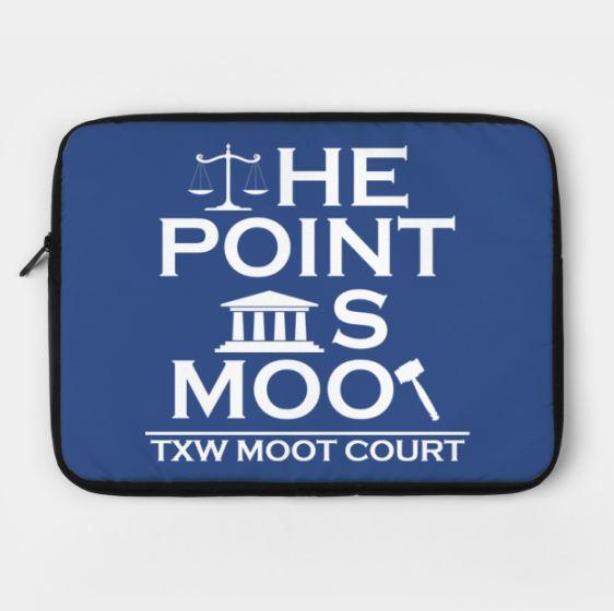 TXW Laptop Case