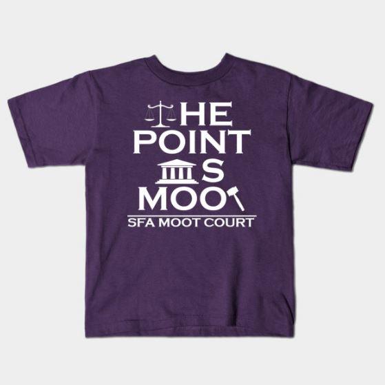 SFA Kids Shirt
