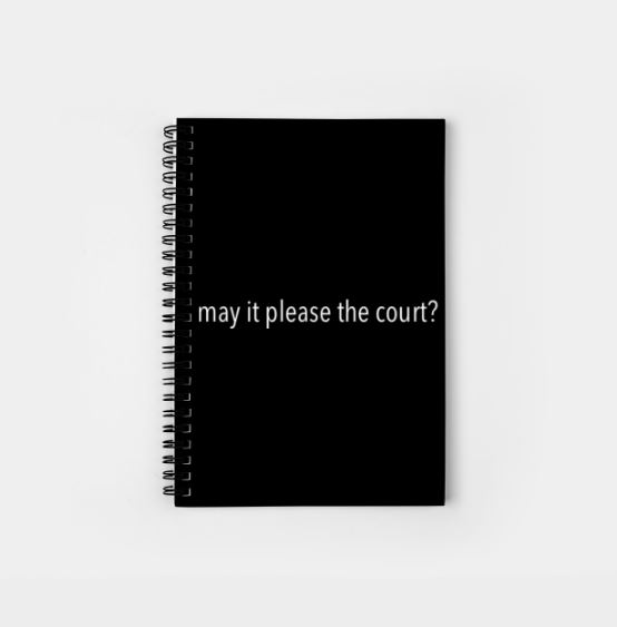 May it please the court? Spiral
