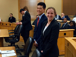 17 National Teams, 6 Top Orators, and 3 Appellate Brief Awards all from 1 Region: TUMCA.