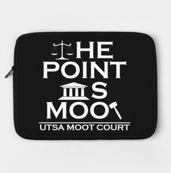 UTSA Laptop Case