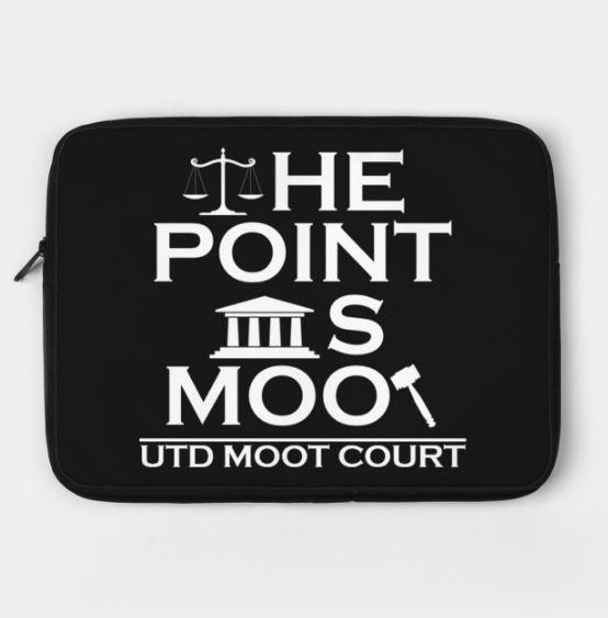 UTD Laptop Case