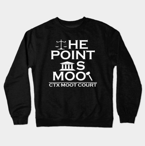 CTX Sweater