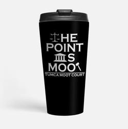 TUMCA Travel Mug