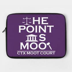 CTX Laptop Case