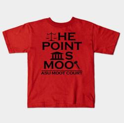 ASU Kids Shirt