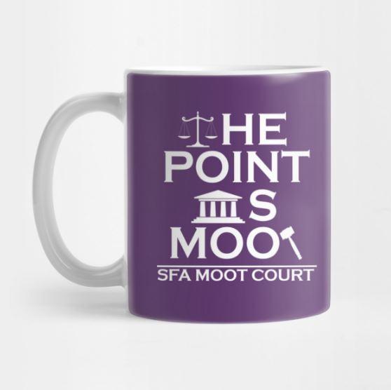 SFA Coffee Mug
