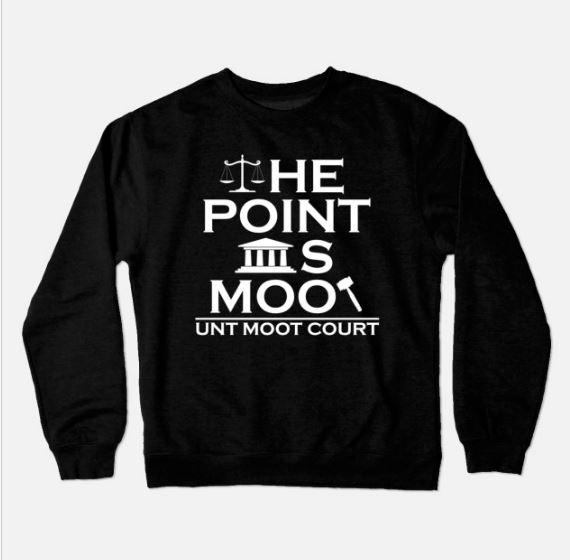 UNT Sweater