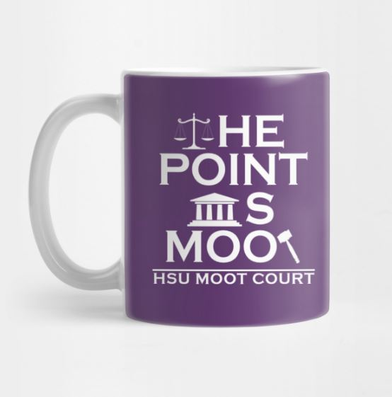 HSU Coffee Mug