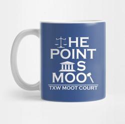TXW Coffee Mug
