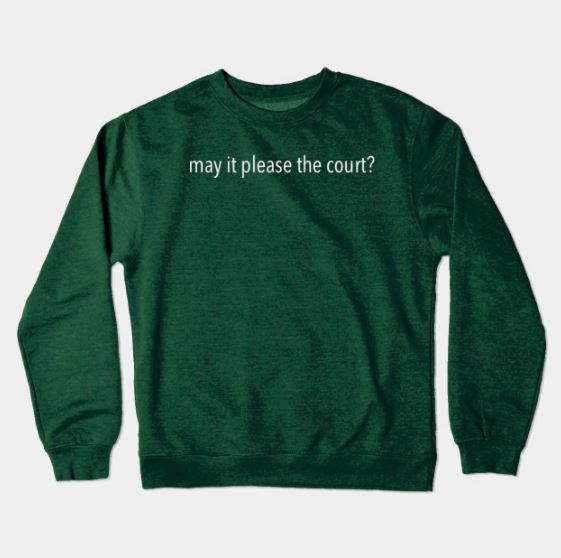 May it please the court? Sweater