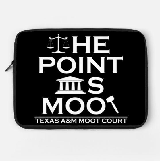 Texas A&M Laptop Case