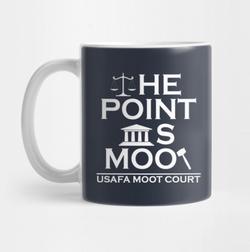 USAFA Coffee Mug