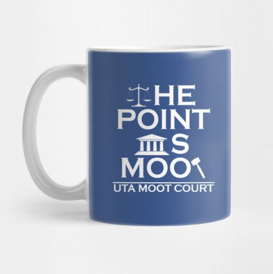 UTA Coffee Mug