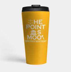SHSU Travel Mug