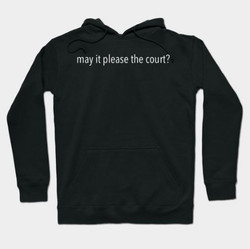 May it please the court? Hoodie