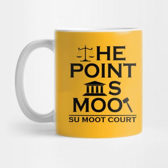 SU Coffee Mug