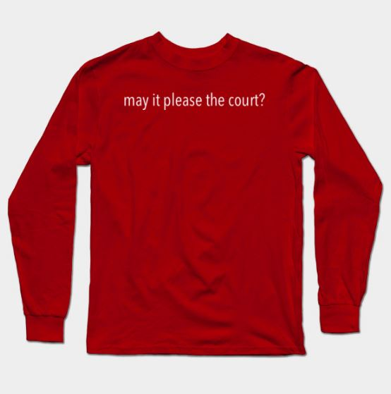 May it please the court? Long Sleeve
