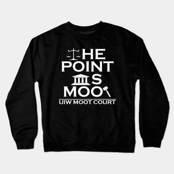 UIW Sweater