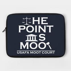 USAFA Laptop Case