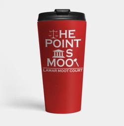 LU Travel Mug
