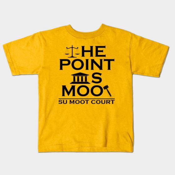SU Kids Shirt