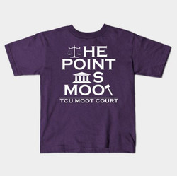 TCU Kids Shirt