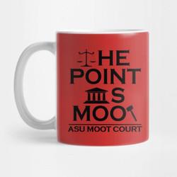 ASU Coffee Mug