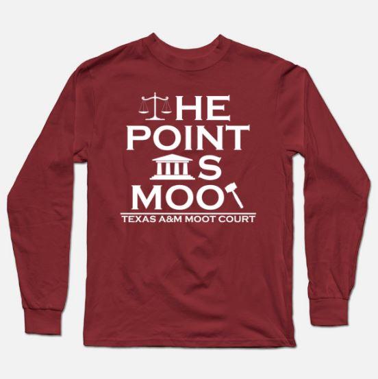 Texas A&M Long Sleeve