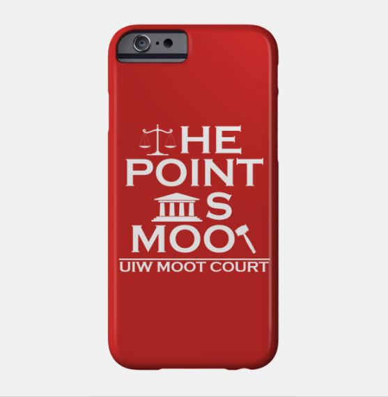 UIW Phone Case