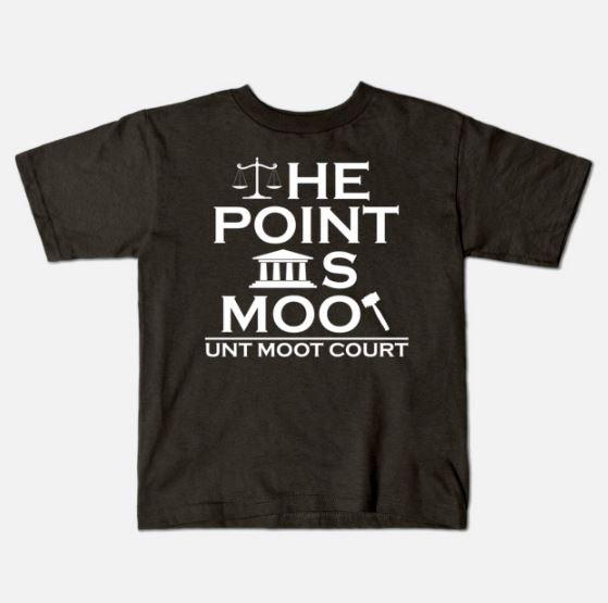 UNT Kids Shirt