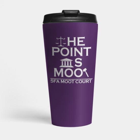 SFA Travel Mug
