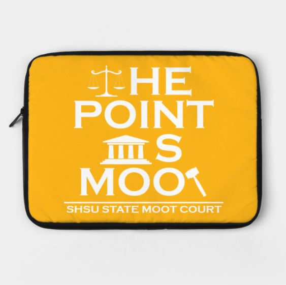 SHSU Laptop Case