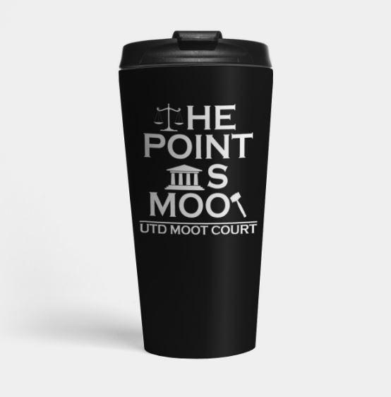 UTD Travel Mug