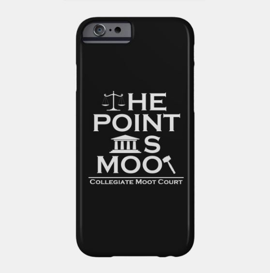 Collegiate Phone Case