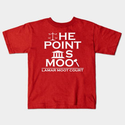 LU Kids Shirt